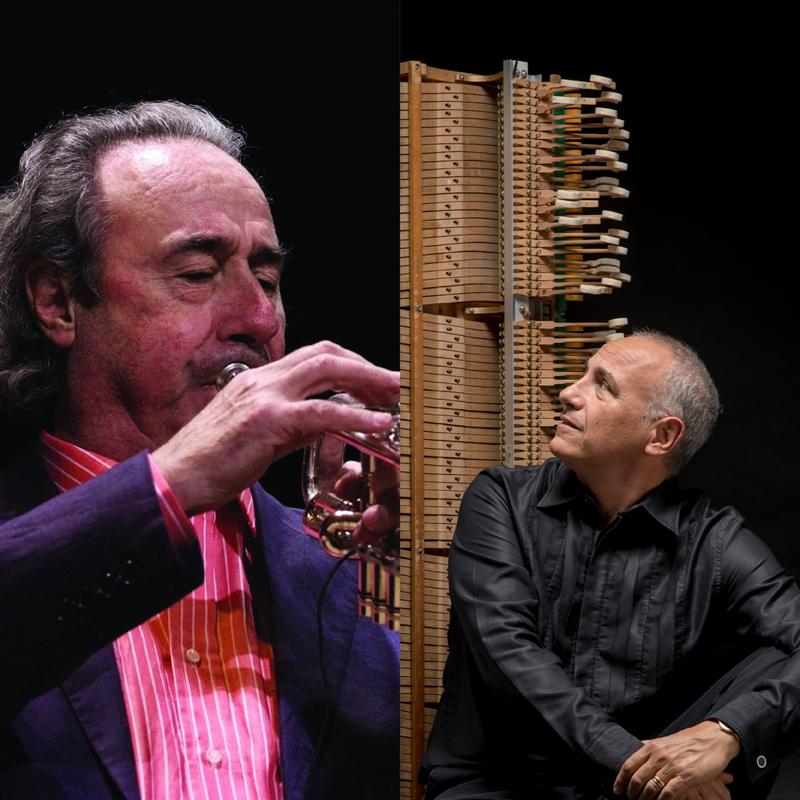 FRANCO AMBROSETTI & DANILO REA