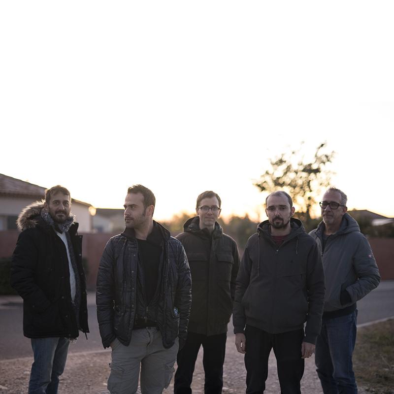 GIOVANNI GUIDI QUINTET with Francesco Bearzatti, Roberto Cecchetto, Thomas Morgan, João Lobo