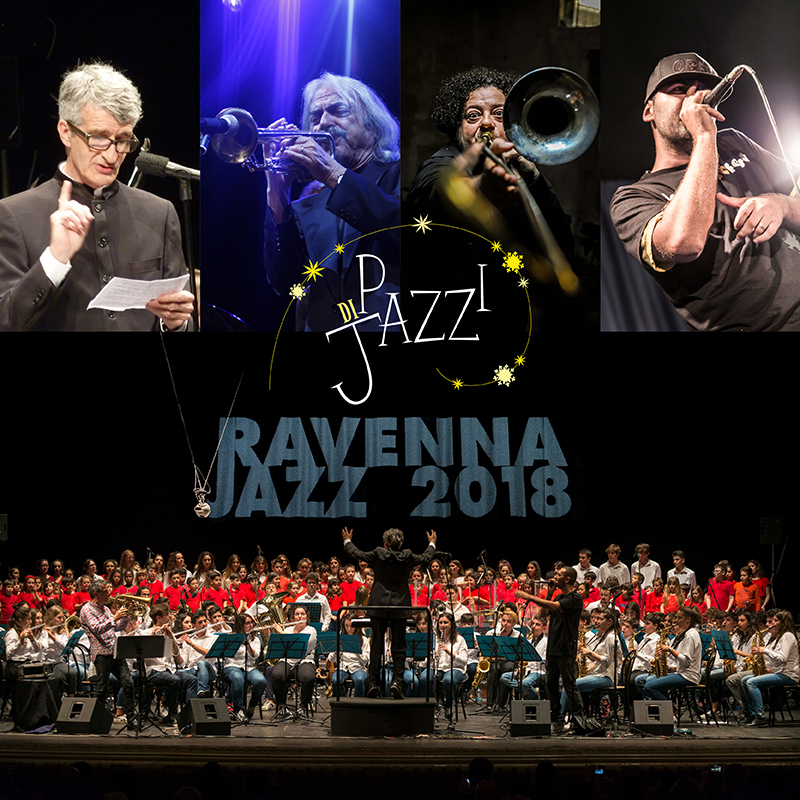 """""""Pazzi di Jazz"""" Young Project"""
