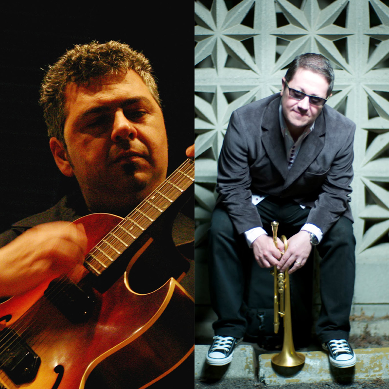 "GUIDO DI LEONE TRIO feat. JIM ROTONDI<br />""Parents"""