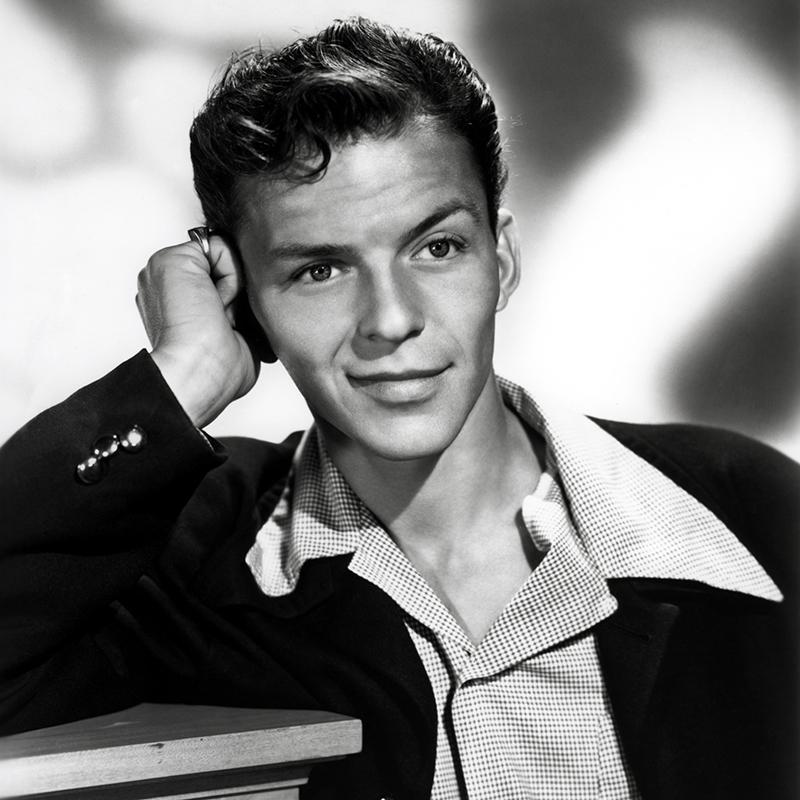 """""""The Voice, il mito Frank Sinatra"""""""