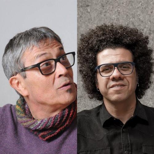 CHANO DOMINGUEZ & HAMILTON DE HOLANDA